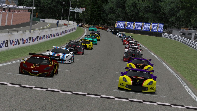 Runda 5 - Brands Hatch