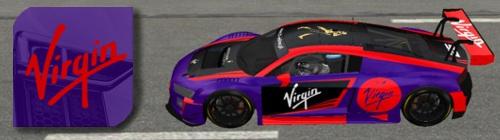Virgin GT