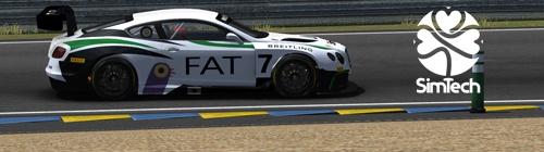SimTech Motorsport