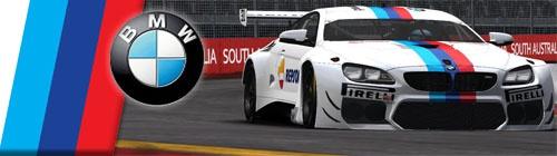 BMW Motorsport Motorrad GT