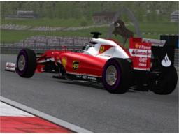GP Austrii, skrót wyścigu
