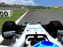 GP Węgier, Okrążenie kwalifikacyjne