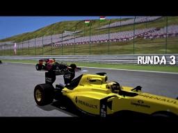 GP Węgier, Skrót wyścigu