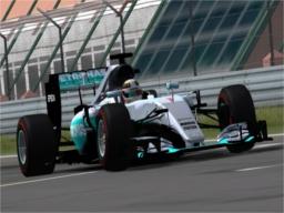 GP Europy, skrót wyścigu