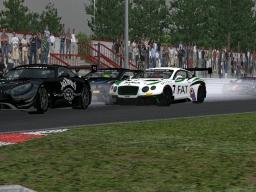 Runda 5, Zolder, Race Edit