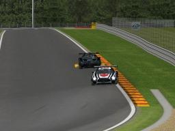 Runda 6, Francorchamps, Race Edit