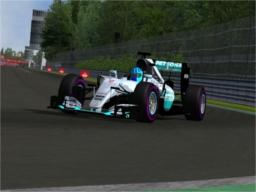 GP Włoch, skrót wyścigu