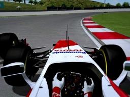 GP Malezji, skrót wyścigu