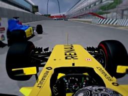 GP Brazylii, skrót wyścigu